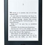 Schnell! Kindle (2016) mit Touchscreen für 55,98€ (statt 70€)