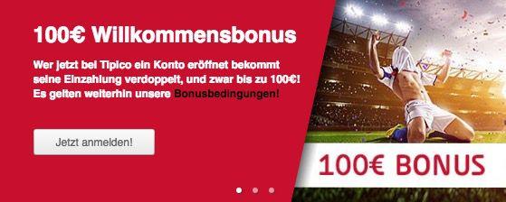 Bildschirmfoto 2016 12 05 um 15.15.59 Tipico 10€ Gratis Wette + Einzahlbonus für alle Neukunden