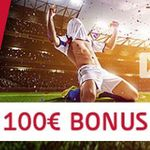 Tipico: 10€ einzahlen und insgesamt für 35€ wetten dank Einzahlbonus für alle Neukunden – letzter Spieltag heute !