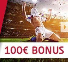 Tipico: 10€ einzahlen und insgesamt für 35€ wetten dank Einzahlbonus für alle Neukunden   letzter Spieltag heute !