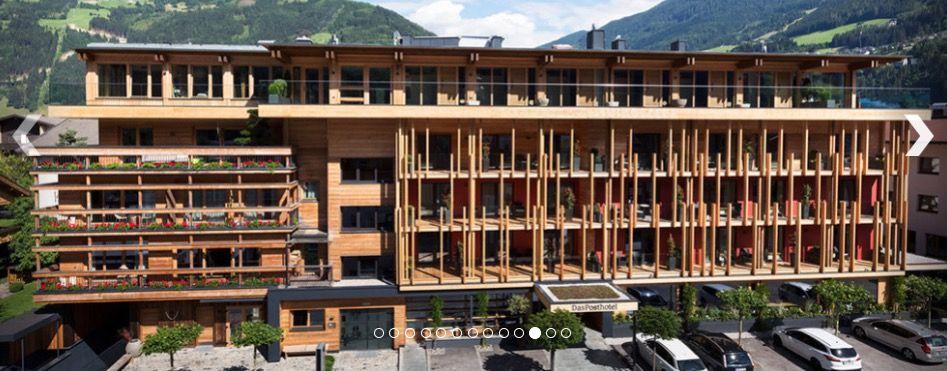 2 ÜN im Zillertal im 4* Hotel + Wellness + Endreinigung ab 179€ p.P.