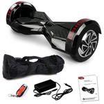 Viron Weaver V.7 E-Scooter mit Bluetooth & Fernbedienung für 199,90€ (statt 249€)