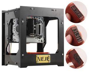 NEJE DK 8 KZ Lasergravur Maschine für 60,88€   aus DE