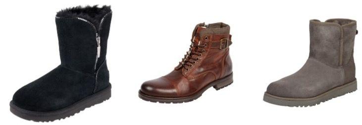 20% auf alle Schuhe bei Peek & Cloppenburg*   UGG, Hilfiger, Tamaris uvm.