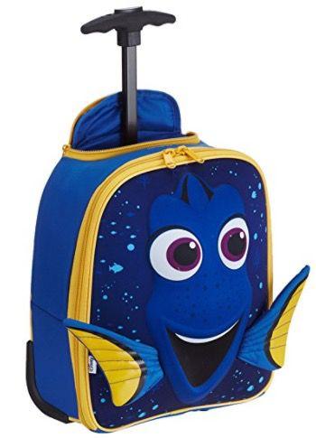 Bildschirmfoto 2016 12 06 um 13.29.58 Samsonite Disney Dory Trolley 8,5 Liter 34cm ab 27,37€ (statt 46€)