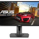 Asus MG248Q – 24 Zoll Full HD Monitor mit 144Hz für 278,90€ (statt 322€)