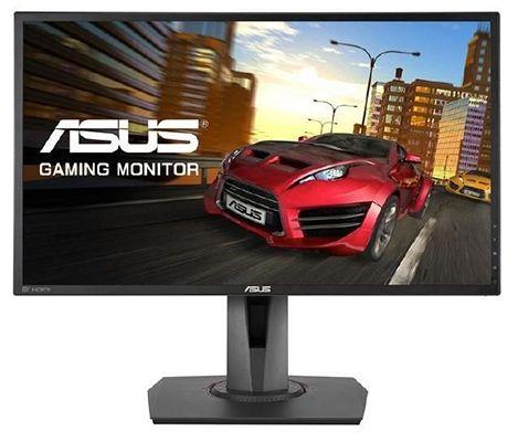 Asus MG248Q   24 Zoll Full HD Monitor mit 144Hz für 278,90€ (statt 322€)