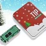 Nitecore TIP LED-Lampe in Geschenkbox für 15€ (statt 30€)