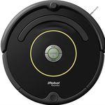 Schnell? iRobot Roomba 612 Saugroboter für 267,34€ (statt 333€)