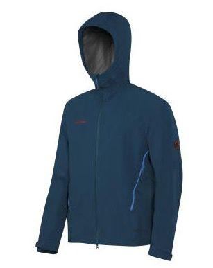 Mammut Ultimate Alpine Softshell Jacke für 154,99€ (statt 195€)