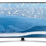Samsung UE49KU6470 – 49 Zoll UHD Fernseher mit Triple-Tuner für 599€