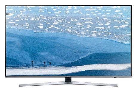 Samsung UE49KU6470   49 Zoll UHD Fernseher mit Triple Tuner für 599€
