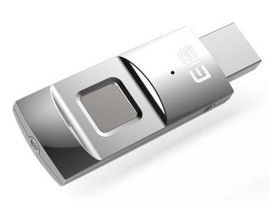 Elephone ELE Secret   64GB USB Stick mit Fingerprint für 39,70€ (statt 47€)