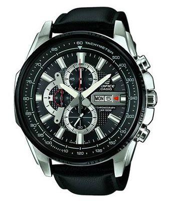 Casio Edifice (EFR 549) Herren Armbanduhr für 87,20€ (statt 107€)