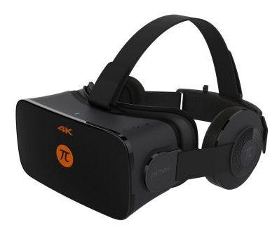 PIMAX 4K UHD Virtual Reality Brille für 266,11€ (statt 306€)