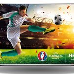 Hisense H65M5500 – 65 Zoll UHD Fernseher für 929€ (statt 1.019€)