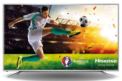 Hisense H65M5500   65 Zoll UHD Fernseher für 929€ (statt 1.019€)
