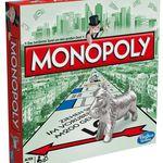 Günstige Gesellschafts- & Familienspiele – z.B. Monopoly Deluxe für 23€ (statt 35€)