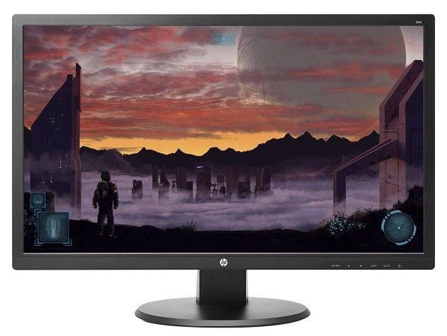 HP 24PNA   24 Zoll Full HD Monitor für 90,89€ (statt 120€)