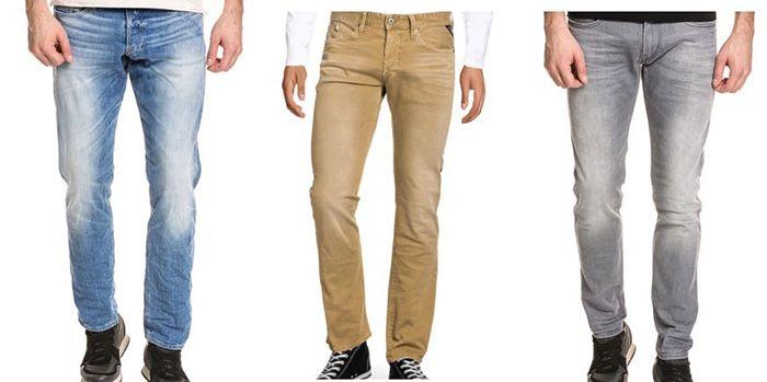 Replay Jeans Sale bei eBay + VSK frei   Jeans schon ab 24,99€