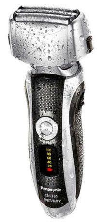 Panasonic ES LT31 Nass /Trockenrasierer für 62,91€ (statt 80€)