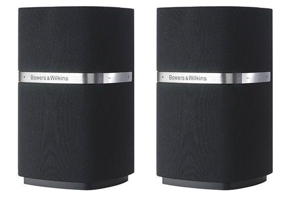 Bowers & Wilkins MM 1 HiFi PC Lautsprecher (Audioübertragung via USB) für 374€ (statt 469€)