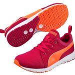 Jomodo Schuh Sale bei eBay + VSK-frei – z.B. Puma Carson Laufschuhe für 30€ (statt 35€)