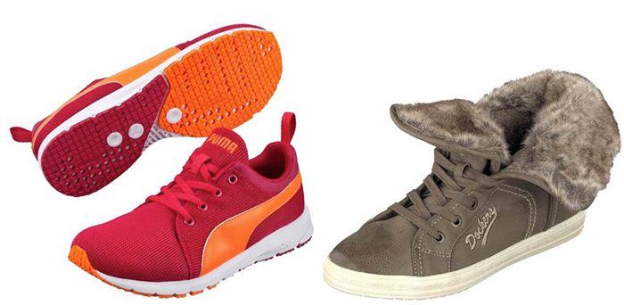 Bildschirmfoto 2016 12 09 um 11.48.35 Jomodo Schuh Sale bei eBay + VSK frei   z.B. Puma Carson Laufschuhe für 30€ (statt 35€)