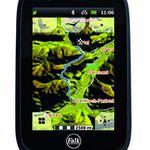TOP! Falk Tiger BLU GPS Fahrradnavigation für 245,50€ (statt 360€)