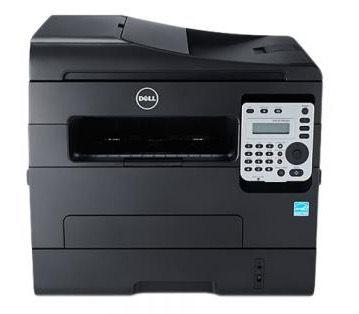 Ausverkauft! Dell B1265dnf Laser Multifunktionsdrucker für 101,99€ (statt 129€)