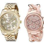 Verschiedene Michael Kors Uhren für je 109,95€ – z.B. Parker (statt 129€)