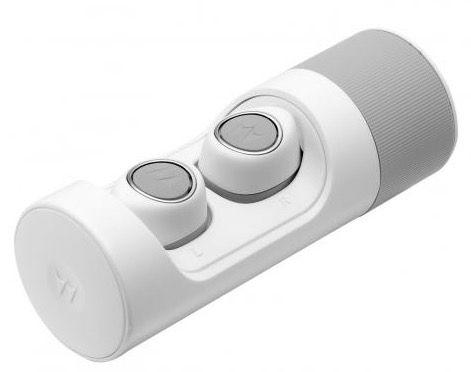 Motorola VerveOnes ME wireless In Ear Kopfhörer mit Lade Etui ab 59€ (statt 107€)