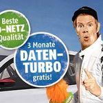 Telekom Allnet-Flat + 1GB für 8,85€ mtl. – die ersten 3 Monate mit 2GB!