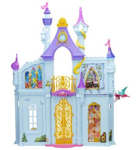 20% auf Disney Princess Artikel   z.B. Märchenschloss für 79,99€ (statt 99€)