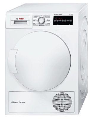 Schnell? Bosch WTW83460 Wärmepumpentrockner 7kg A++ für 399€ (statt 509€)