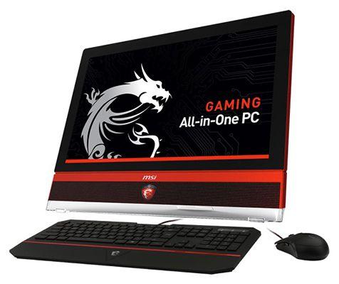 MSI AG270 2QC   27 Zoll WQHD All in One PC für 1.499€ (statt 1.772€)