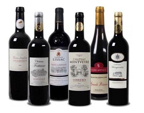 25€ Weinvorteil Gutschein ab 50€ MBW   auch auf reduzierte Weine (nicht auf Restposten)