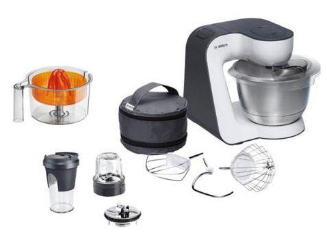 Knaller! Bosch MUM50145 Küchenmaschine für 159€ (statt 255€)