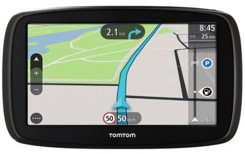 MM Preishammer: TomTom Start 20 M Europa Navigationsgerät (inkl. Kartenupdates) für 59€ (statt 99€)   refurbished