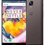 OnePlus 3T – 5,5 Zoll Full HD Smartphone mit 64GB + 6GB Ram als Global Modell für 375,69€ (statt 439€)