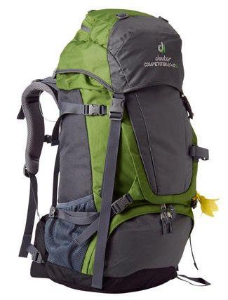 Deuter Competition 45+10 SL Damen Trekkingrucksack für 78,87€ (statt 120€)