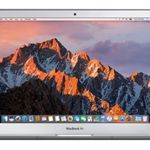 Apple MacBook Air (Early 2015) – 13,3 Zoll Notebook mit 128GB SSD für 839€ (statt 929€)