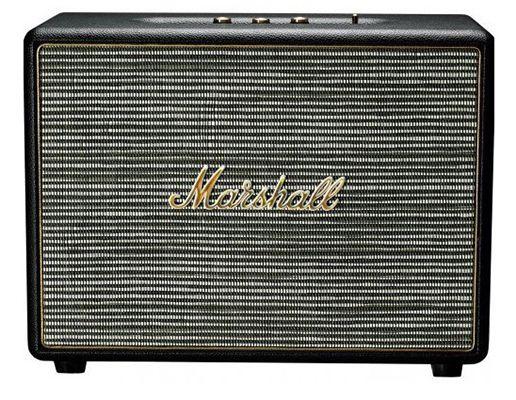 Marshall Woburn   Aktiver Lautsprecher mit Bluetooth 4.0 für 259€ (statt 359€)