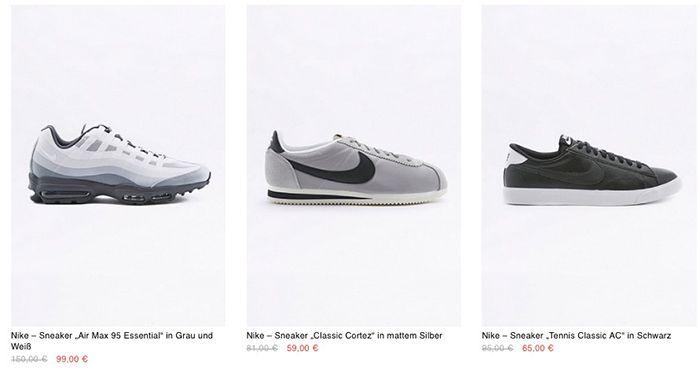 Marken Sale mit bis zu 40% + VSK frei bei Urban Outfitters   z.B. Herschel Barlow Rucksack für 75€ (statt 104€)
