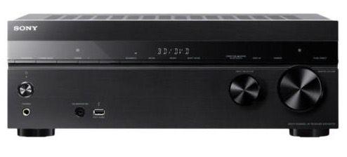 Sony STR DH770 7.2 AV Receiver für 269,10€ (statt 333€)