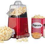 GOURMETmaxx Popcorn Maschine für 19,90€ (statt 40€)
