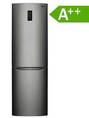 LG GBB 329 DSDZ Kühl Gefrierkombi mit NoFrost für 408,90€ (statt 489€)