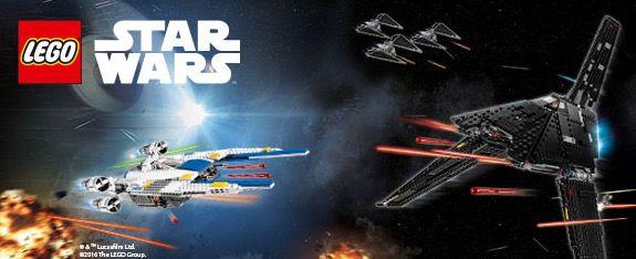 Bildschirmfoto 2016 12 16 um 13.13.37 20% Rabatt auf Lego Star Wars Artikel bei ToysRUs   z.B. Millennium Falcon für 104€(statt 119€)
