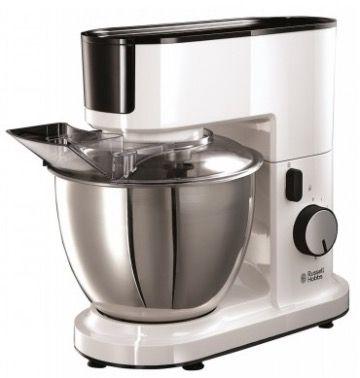Russell Hobbs 20355 56 Aura Küchenmaschine für 79,12€ (statt 110€)