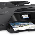 HP Officejet Pro 6970 Tintenstrahl-Multifunktionsdrucker für 104,25€ (statt 130€)